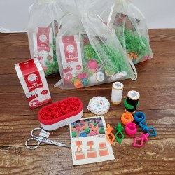 Gift Set for Sew and Quilt