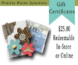 Gift Card - $25.00