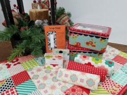 Scrap Happy Gift Set