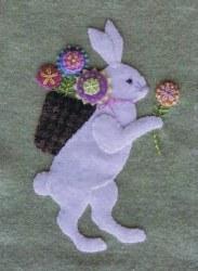 Hippity Hoppity Daisies