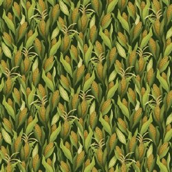 Farm to Market Corn Green