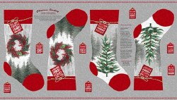 Holiday Traditions Stocking