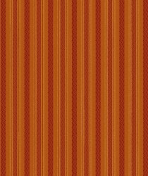 Autumn Song Stripe Orange