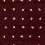 Spirit of America Words Stars Red