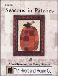 Seasons in Patches Fall