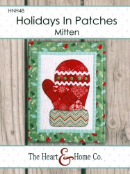 Holidays in Patches Mitten