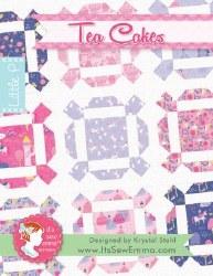 Tea Cakes Pattern