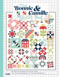 Bonnie and Camille Quilt Bee