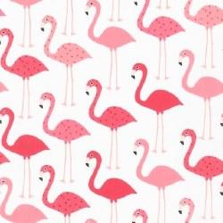 Urban Zoologie Flamingo Wht