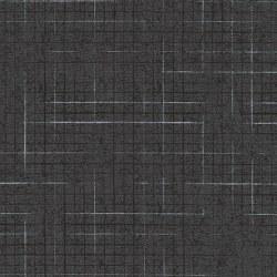 Maze Plaid Charcoal