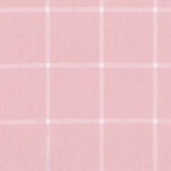 Brooklyn Flannel Lrg Grid Pink