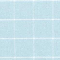 Brooklyn Flannel Lrg Grid Blue
