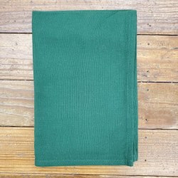 Towel Solid Green