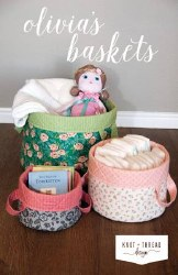 Olivias Baskets