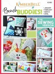 Bench Buddy Series Jan-April