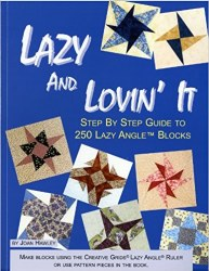 Lazy and Lovin It