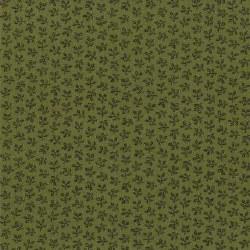 Floral Gatherings Olive Sprig Skinny Bolt