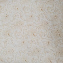 "Atelier 108"" Cream Backing Bundle"