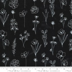 Illustrations Bouquet Ink