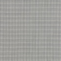 Pure Simple Plaid Soft Grey