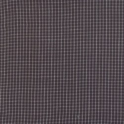Pure Simple Plaid Charcoal