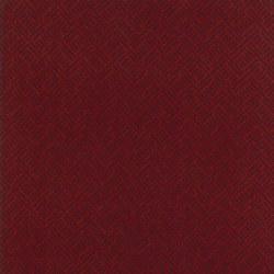 Wool Needle V Diagonal Ruby