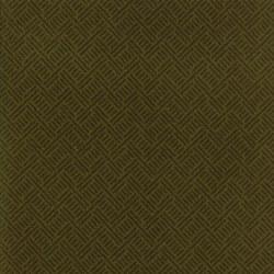 Wool Needle V Diagonal Sage