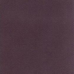 Wool Needle V Diagonal Check Dusk