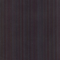 Wool Needle V Stripe Blue