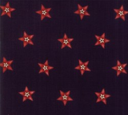 Star Stripe Gath Barn Star Nav