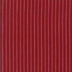 Liberty Gatherings Stripe Red