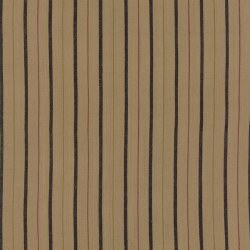 Homespun Gatherings Stripe Tan