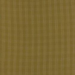 Homespun Gatherings Plaid Gold