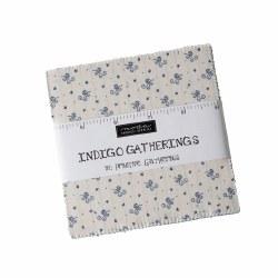 Indigo Gatherings Charm Pack