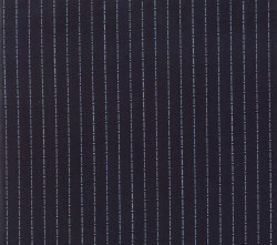 Indigo Gatherings Stripe Peaco