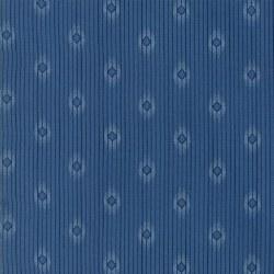 Crystal Lake Stripe Lt Blue