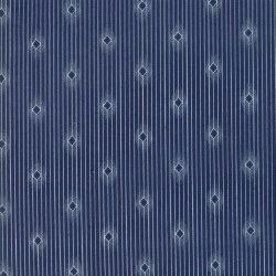 Crystal Lake Stripe Indigo