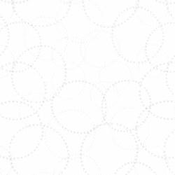 Modern Background Paper Circle X Silver White
