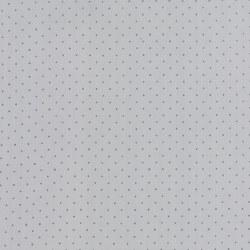 Modern Ink Dots Grey