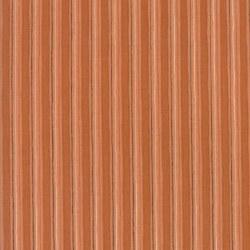 Plush Stripe Terra Cotta