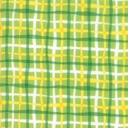 Later Alligator Plaid Sprout