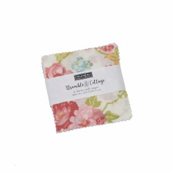 Bramble Cottage Mini Charm Pk