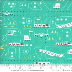 On the Go Planes Jet Stream