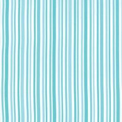 Hi De Ho Stripe Turquoise