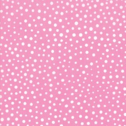 Good Day Dots Pink