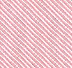 Mamas Cottage Stripe Pink