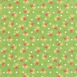 Prairie Sprigs Green