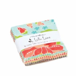 Lulu Lane Mini Charm Pack