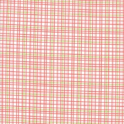 Flower Mill Plaid Daisy