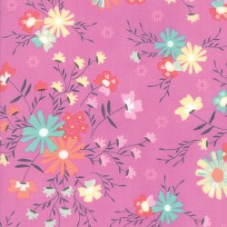 Sunnyside Up Lg Floral Kismet